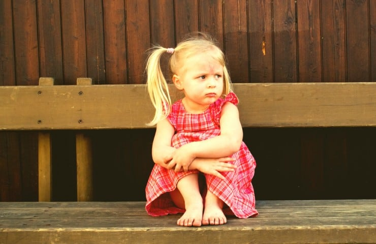 7 Ways to Get Your Kid to Stop Whining