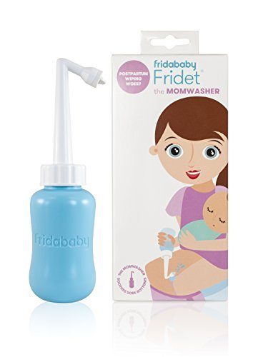 Funny baby shower gifts: Fridet