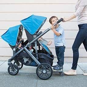 Second baby registry: Stroller