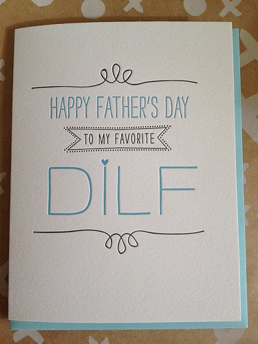 9 Father's Day Gifts to Make Dad Laugh - To My Favorite DILF