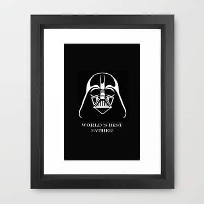 9 Father's Day Gifts to Make Dad Laugh - Darth Vader