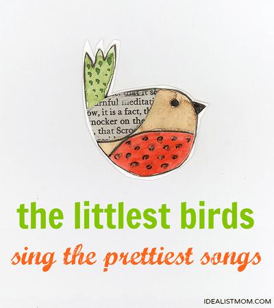 The Littlest Birds
