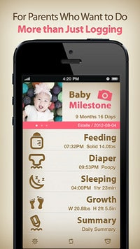 MammaBaby App
