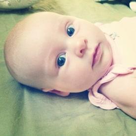 Bailey's Baby Blues