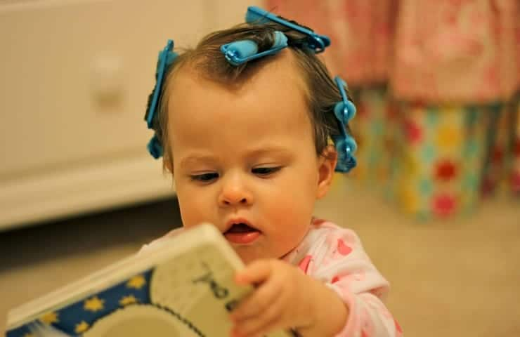 The Ultimate List of the Best Baby Board Books, Endorsed by Babies And Parents