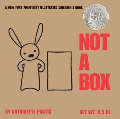 9 Books for Babies That Won't Make You Crazy - Not a Box