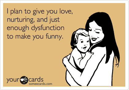 10 Awesome E-Cards for Parents: A Promise