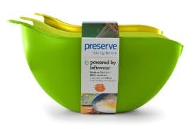 Preserve Nested Mixing Bowls
