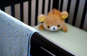 The Month My Baby Wouldn't Sleep – And What I Did About It