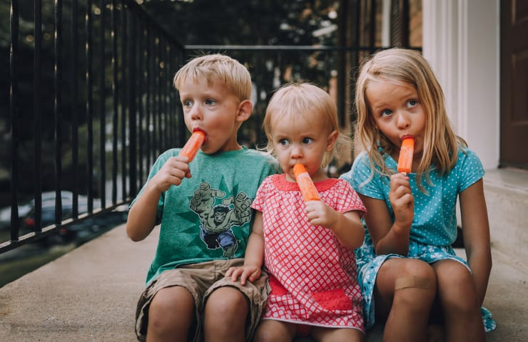 The Best Summer Bucket List for Kids: 120 Awesome Ideas + 1 Miracle Hack