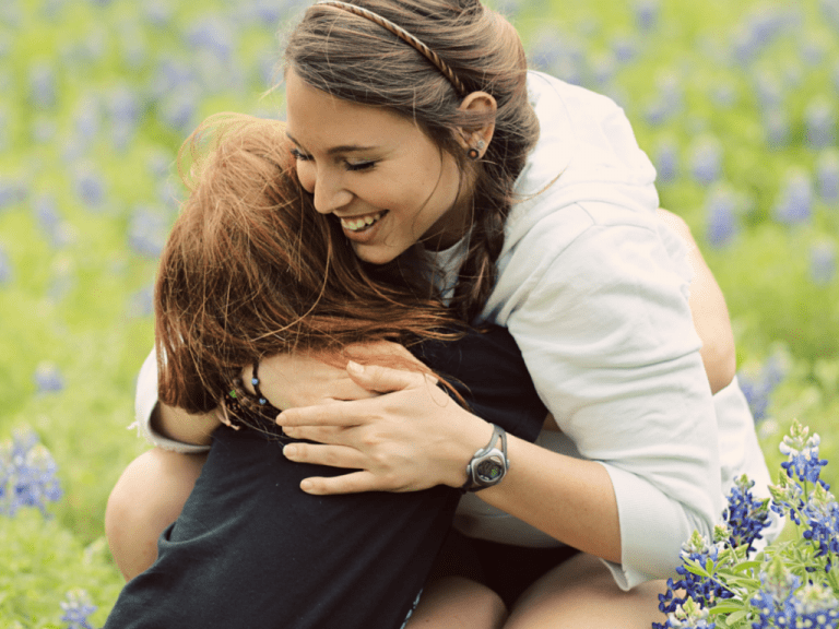 40 Kindness Conversation Starters to Inspire Your Child to Be Kind
