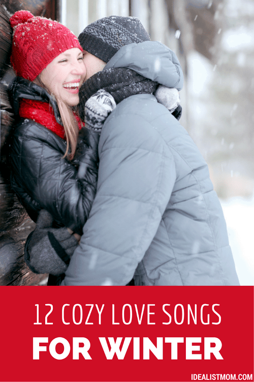 12 Best Winter Love Songs That Will Keep You Warm and Cozy