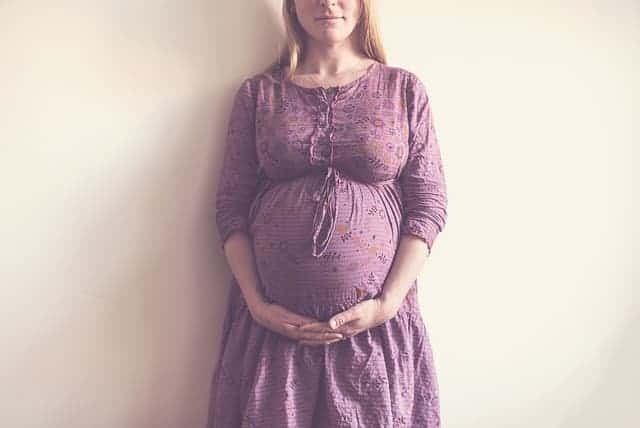 Questions to Ask a Pregnant Woman - Or Not