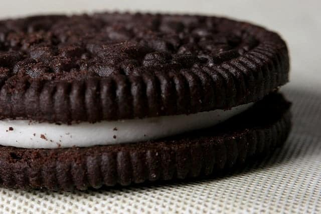 The Dirty Little Secret About Pregnancy Weight Gain? Not Oreos.