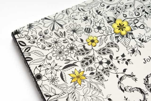 Every Type-A Perfectionist Needs an Awesome Coloring Book