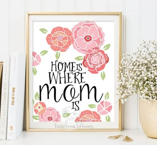 Mother's Day Gift Ideas: Sweet Quotes