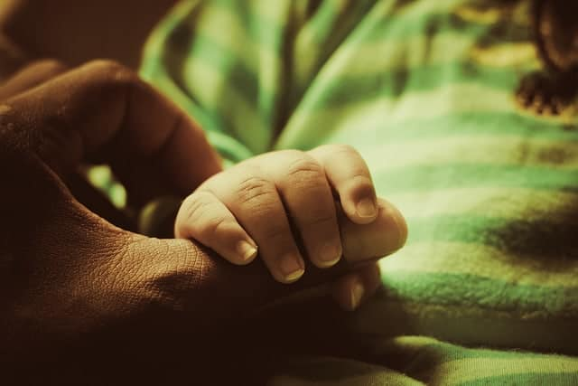 Is it bad for a dad's career to take paternity leave?