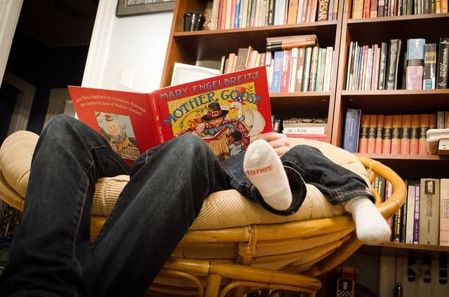 Bedtime story books for kids should actually get your kid ready for sleep