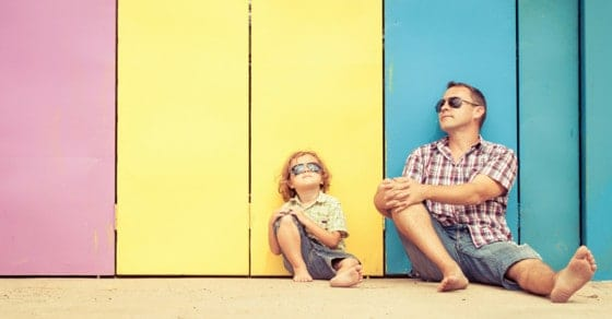 how to be a good father Good father quotes from brainyquote, an extensive collection of quotations by famous authors, celebrities, and newsmakers to be a good father and mother requires that the parents defer many of their own needs and desires in favor of the needs of their children.
