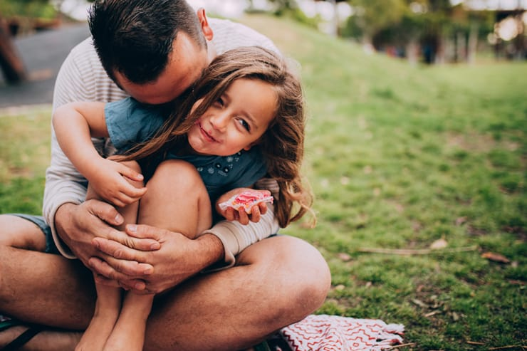 25 Simple But Powerful Things Every Great Dad Does