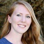 Military wife blogger Lauren Tamm