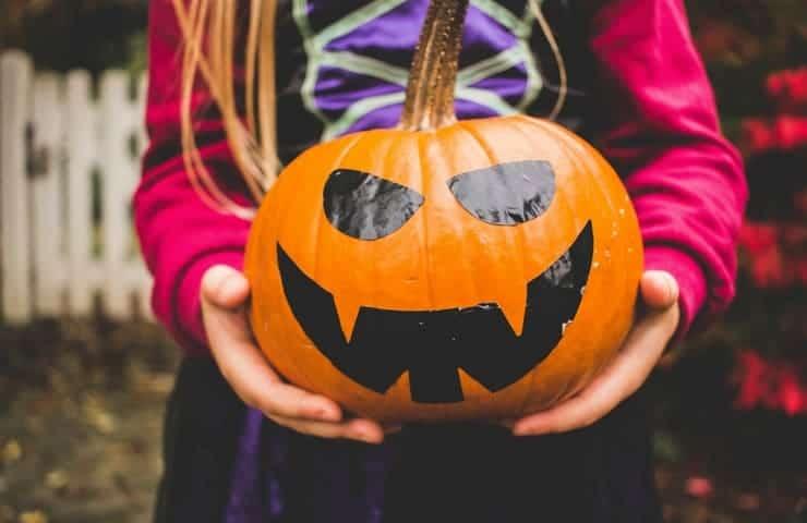 The Best Halloween Jokes That Will Make Kids Laugh