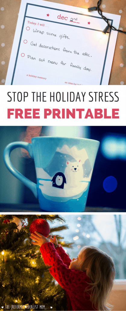 7 Hacks to Beat Holiday Stress Without Turning Into the Grinch