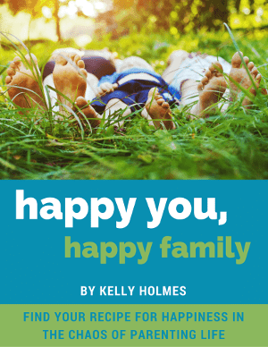 Happy You, Happy Family