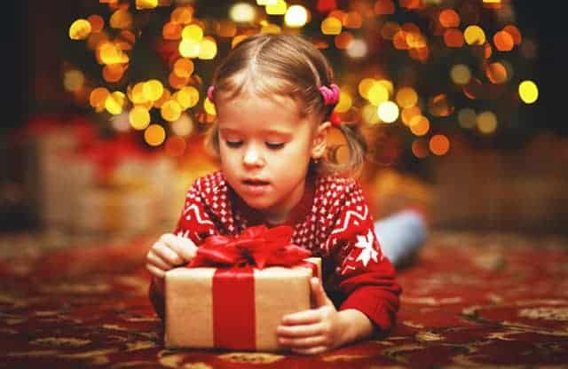 These experience gift ideas will delight your child