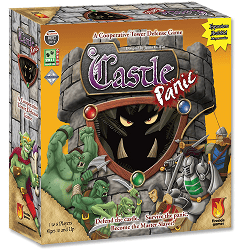 Castle Panic: Board Game for All Ages
