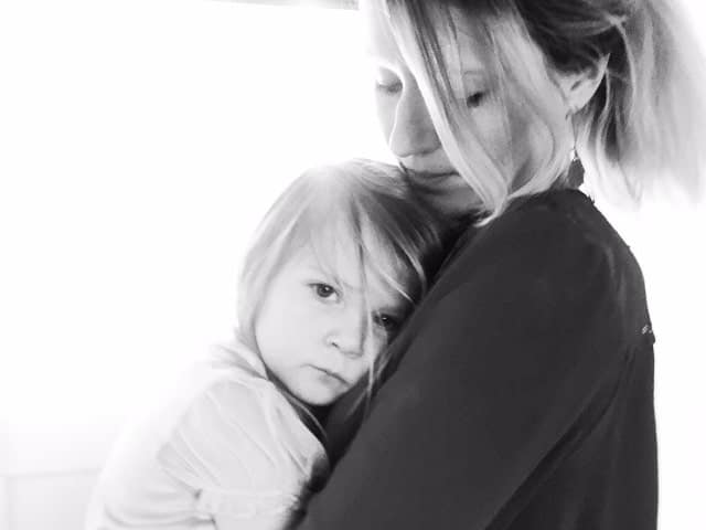 What I want to say when I feel like a failure as a mom