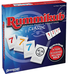 Rummikub: Board Game for Kids