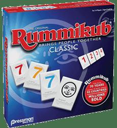 Rummikub: Board Game for Kids