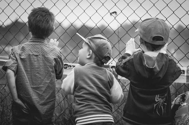 How to deal with emotional bullying in boys