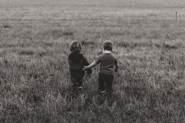 How to stop relational aggression in boys