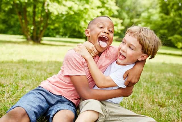 How to deal with relational aggression in boys