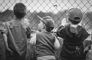 Boys And Their Frenemies: How to Stop Relational Aggression