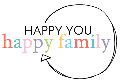 Happy You, Happy Family (formerly The Reformed Idealist Mom)