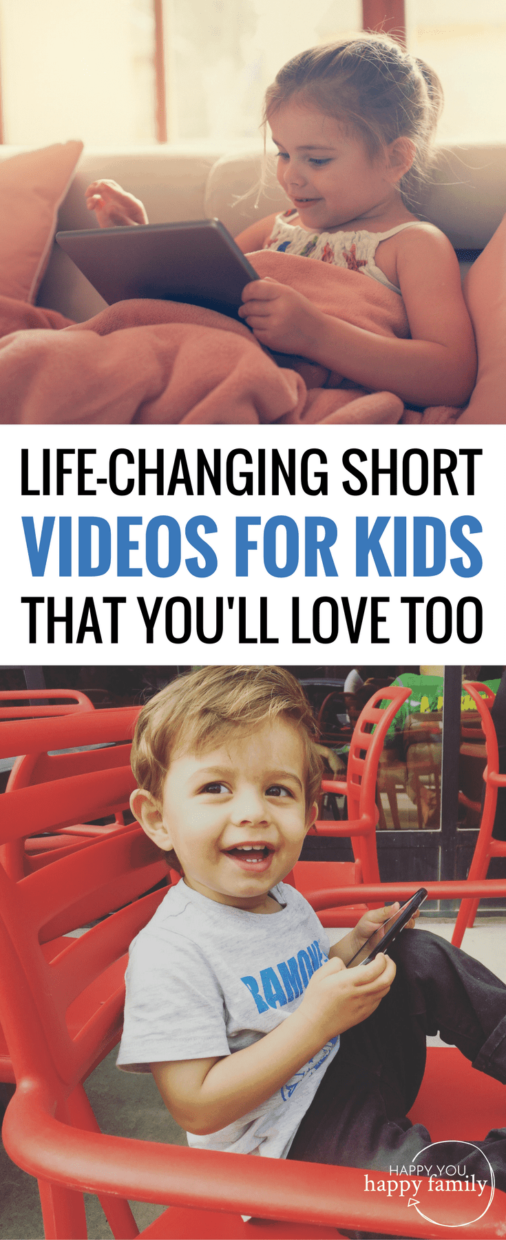 24 Best YouTube Videos For Kids To Change How They See The
