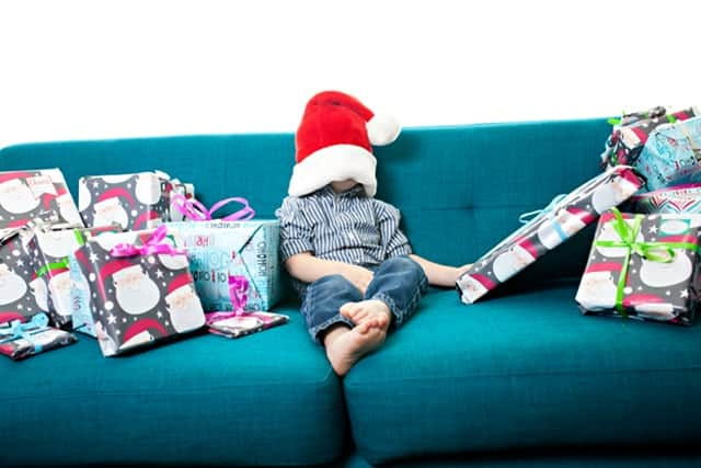 Too much stuff? This is the best way to politely request no Christmas gifts this year