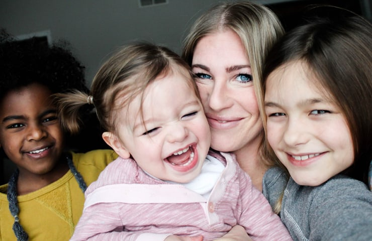 7 Most Powerful Ways to Get an Emergency Dose of Family Connection