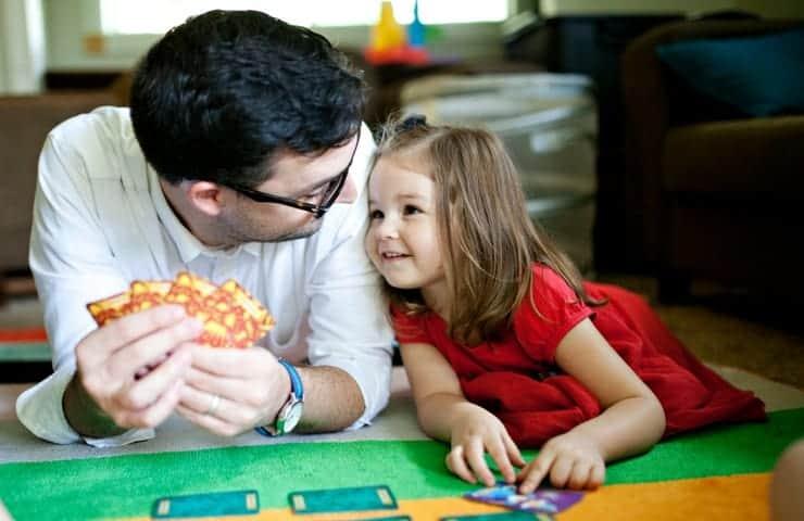The Best Preschool Board Games Parents Actually Enjoy, Too
