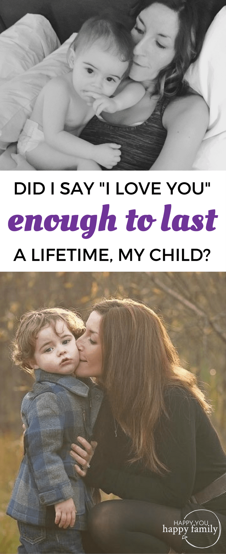 WOW. This letter from one mom is a powerful story that EVERY mother should read! When you need inspiration or encouragement on the hard days of motherhood, read THIS. *So good! #momlife #motherhood #parenting