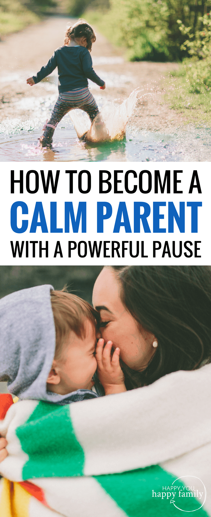 The Secret to Calm Parenting That Every Parent Should Know