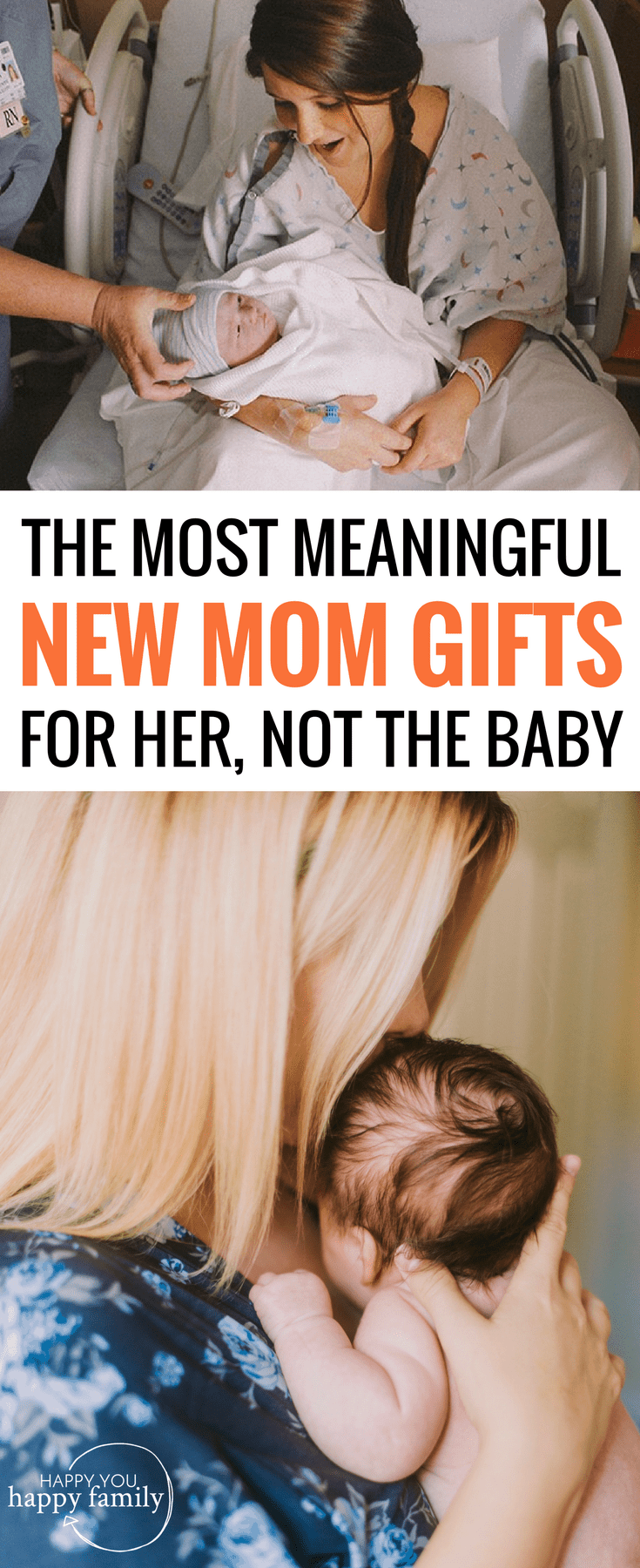a598dffe54fe The Ultimate List of the Most Meaningful New Mom Gifts