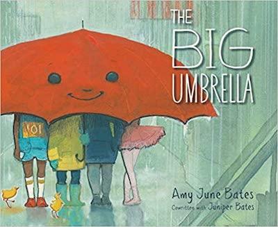 The Big Umbrella