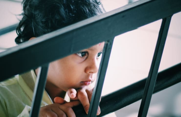 Why Childhood Anxiety Often Goes >> 30 Hidden Signs You Need To Know Free Child Anxiety Checklist
