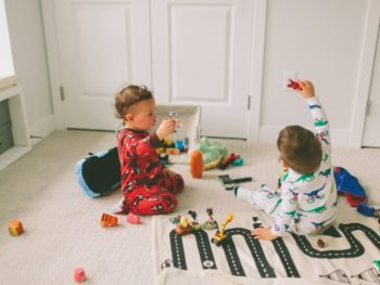 Why Your Kids Leave Toys Everywhere + How to Fix It With Toy Rotation