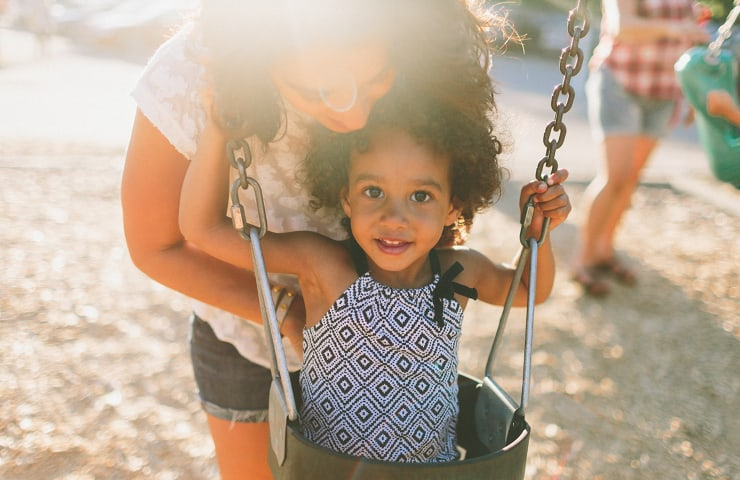 How to Make Your Child Feel Absolutely Loved: 75 Positive Words for Kids
