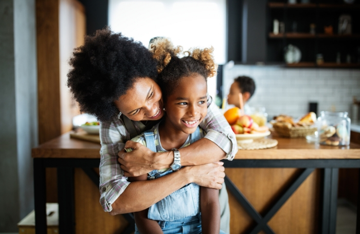 The Most Powerful 4 Questions to Ask Your Child Every Day